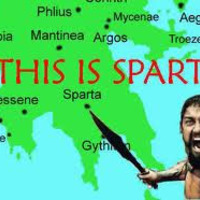 Sparta - Stage 6 Ancient History