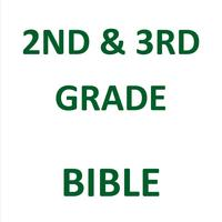 Second and Third Grade Bible Spiral