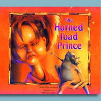 Unit 1.4 The Horned Toad Prince