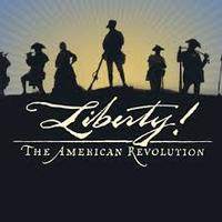 American Revolution Binder