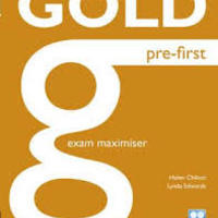 GOLD Pre First
