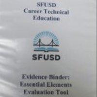 Essential Elements Evidence Binder