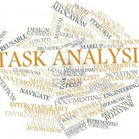 Webquest - Task Analysis