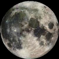Moon Research Info.