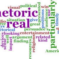 Persuasion, Rhetoric and Literacy