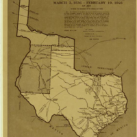 Unit 4.5: The Republic of Texas