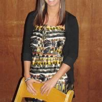 Rebecca Parker- My Future Classroom
