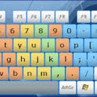 Keyboarding Practice