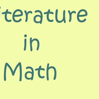 Literature in Math