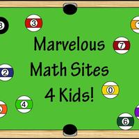 Marvelous Math Sites