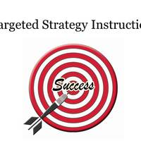 Targeted Literacy Strategy Resources