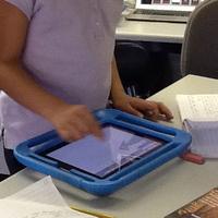 iPad Teacher Pilot Possibilities