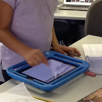 iPad Teacher Pilot Possibilities