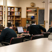 CCHS Library Website