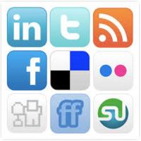 Social media yr 12 - 13