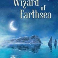 Wizard of Earthsea novel study