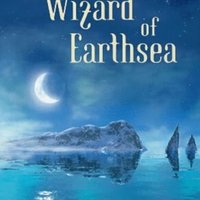 Wizard of Earthsea novel study