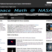 Using NASA Press Releases to Develop Integrated STEM Lessons