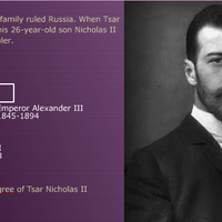 Recovering the Romanovs