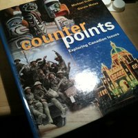 Social Studies 11: Counterpoints