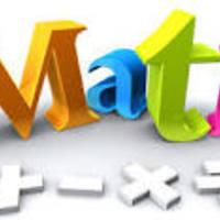 Math Third Grade