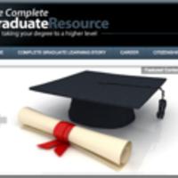 Grad Hat Story