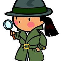 3rd Grade Sleuths