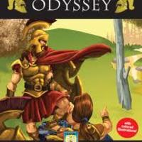 The Odyssey Support Binder