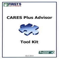 CARES Plus Advisor Tool Kit