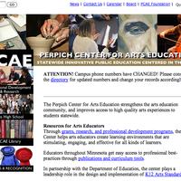 K12 & Prof Dev Web Sites