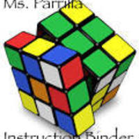 Ms. Parrilla-Instructional Coach Teacher Resources