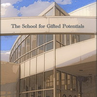 Orientation:  The School for Gifted Potentials