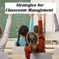 Classroom management binder part 2
