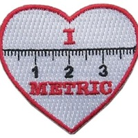Metric Conversions Webquest