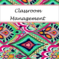 Classroom Management EDU 4400