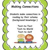 Sharing Strategies: What Good Readers Do