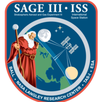 SAGE III on ISS: Education Materials