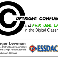 A collection of resources to help educators understand and share information about copyright, creative commons, and fair use protections