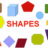 Math--2D and 3D shapes