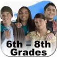 Newport ELA Grade 8 Live Binder