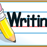 3rd Grade Writing