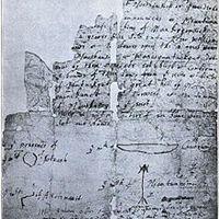 Rhode Island Sells land belonging to the Narragansett Indians