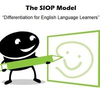 GCS Grades 3-5 SIOP Cohort 2013-14