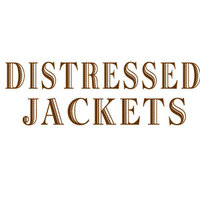 Distressed Jackets