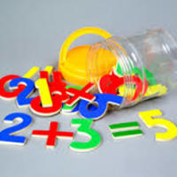 Resources for Teaching 4 Year old Math Standards