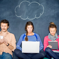 Strategies & Tools for Online Collaborative Group Work