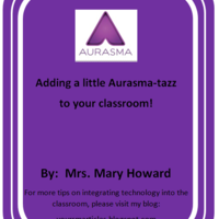Aurasma-tazz for your Classroom