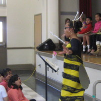 GHES Annual Spelling Bee