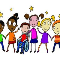 Special Education Community Resource File