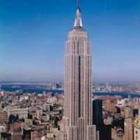 The Empire State Building Opens